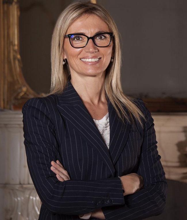 Daria Uderzo
