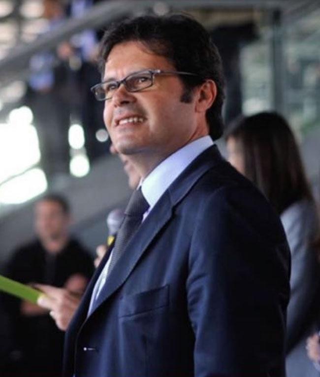 Silini Maurizio